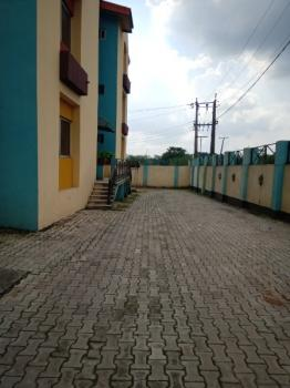 Tastefully Finished and Serviced 2-bedroom Apartment, Onireke, Ibadan, Oyo, Flat for Sale