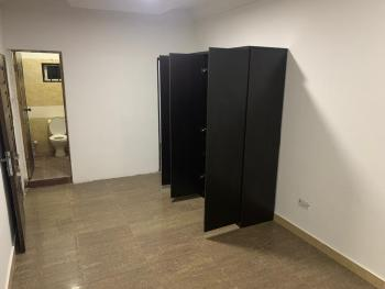 Spacious Self Contained First Floor, Off Hakeem Dickson Street, Lekki Phase 1, Lekki, Lagos, Self Contained (single Rooms) for Rent