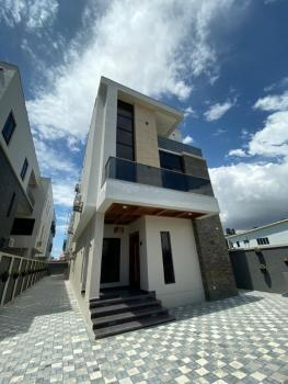 Beautifully Finished Luxury Built 5 Bedroom Detached Duplex with Exquisite Designs {c of O}, Lekki Phase 1, Lekki, Lagos, Detached Duplex for Sale