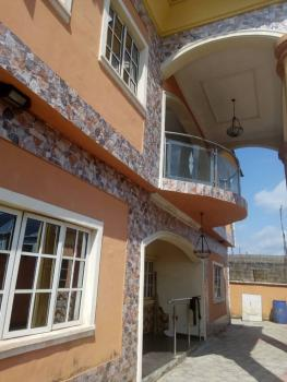 an  Executive 3bedroom Flat with All Rooms Ensuite, Seaside Estate, Badore, Ajah, Lagos, Flat for Rent