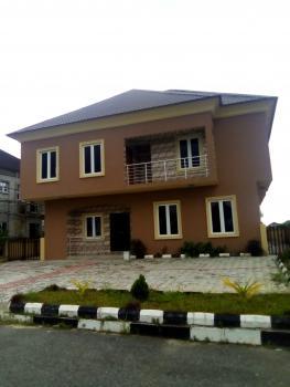 Brand New 5bedroom Duplex with Bq, Sangotedo, Ajah, Lagos, Detached Duplex for Rent