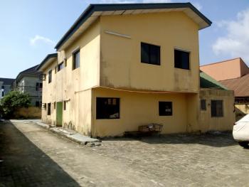Spacious 3bedroom Flat, Marshy Hill Estate, Ado, Ajah, Lagos, Flat for Rent