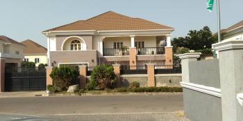 Brand New 5 Bedroom Detached Duplex with Bq, Kingspark Opp Games Village, Kukwuaba, Abuja, Detached Duplex for Sale