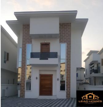 a Well Finished Royal 5 Bedroom Fully Detached Duplex, Osapa, Lekki, Lagos, Detached Duplex for Sale