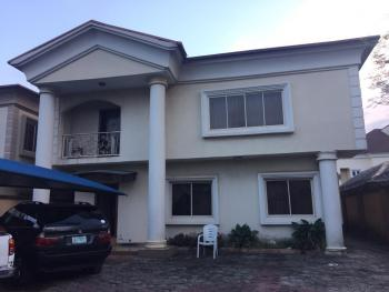 a Well Maintained and Durably Built 5 Bedrooms Fully Detached Duplex Ensuite with 2 Living Rooms, Maplewood Estate, Old Abeokuta Motor Road, New Oko-oba, Agege, Lagos, Detached Duplex for Sale