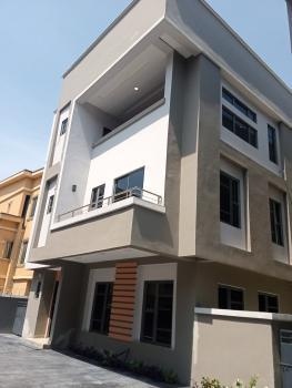Brand New 5 Bedroom Detached House with Bq in a Mini Estate, Off Palace Road, Oniru, Victoria Island (vi), Lagos, Detached Duplex for Sale