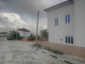 Luxury 3 Bedroom Terrace Duplex, Amity Estate, Sangotedo, Ajah, Lagos, Terraced Duplex for Sale