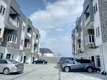 4 Bedroom Terraced Duplex, Jakande, Lekki, Lagos, House for Sale