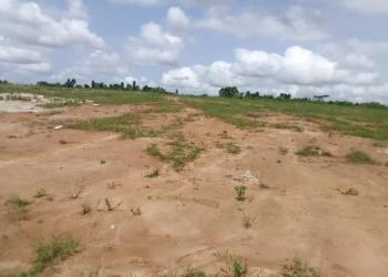3400sqm Bare Land, Ikate Elegushi, Lekki, Lagos, Residential Land Joint Venture