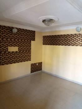 One Bedroom Flat with 2 Toilets, Zone 1, Wuse, Abuja, Mini Flat for Rent