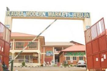 Shops, Ultra Modern Market Opp Prince and Princess, Kaura, Abuja, Shop for Sale