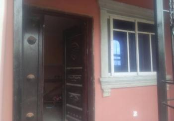 3 Bedroom Apartment with All Rooms Ensuite, Startimes Estate, Ago Palace, Isolo, Lagos, Flat for Rent