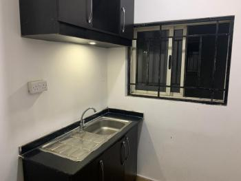 Serviced Clean Room Self Contained, Off Hakeem Dickson Road, Lekki Phase 1, Lekki, Lagos, Self Contained (single Rooms) for Rent