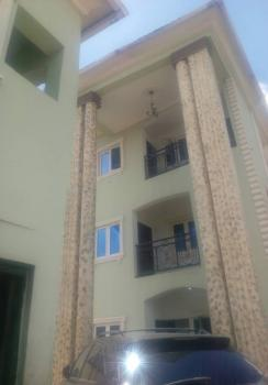 2 Bedroom Flat, Startimes Estate, Ago Palace, Isolo, Lagos, Flat for Rent