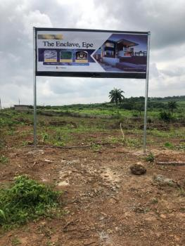 The Enclave Epe, Free From Government Acquisition, Epe, Lagos, Residential Land for Sale
