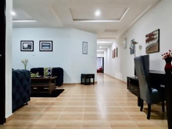 The Loft Apartments Unit 3, 29 Allium Street, Peninsula Garden Estate, Sangotedo, Lagos, Lekki Expressway, Lekki, Lagos, Flat Short Let