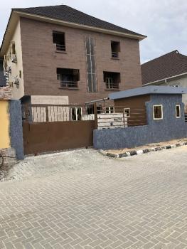 The Loft Apartments, 29 Allium Street, Peninsula Garden Estate, Sangotedo, Lagos, Lekki Expressway, Lekki, Lagos, Block of Flats for Sale