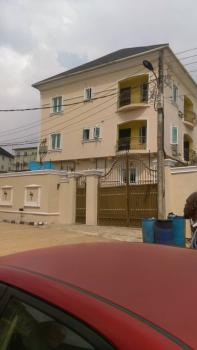 Very Decent and Spacious 3 Bedroom Flat, Anthony, Maryland, Lagos, Flat for Rent