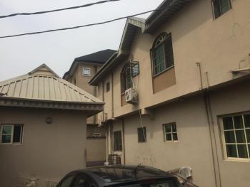 2 Bedroom Flat, University View Estate, Eden Garden Estate, Ajah, Lagos, Flat for Rent