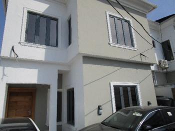 Luxury 4 Bedroom Semi Detached Duplex with Excellent Facillities, Ilasan, Lekki, Lagos, Semi-detached Duplex for Sale
