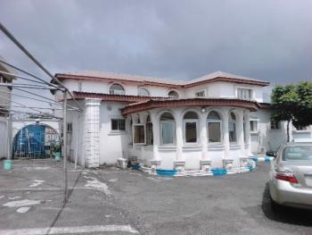 Detached Duplex, Adeniyi Jones, Ikeja, Lagos, Detached Duplex for Rent