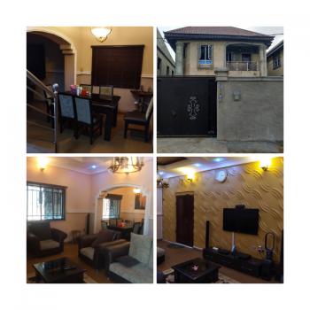 4 Bedroom Detached Duplex with 2 Unit of 2 Bedroom Flat, Isolo, Lagos, Detached Duplex for Sale