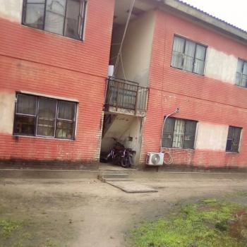 a Unit of 2 Bedroom Flat, Dsc Housing Complex, Along Catholic Church Road, Udu, Delta, Flat for Sale