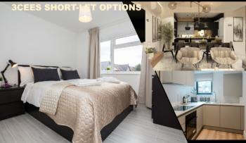 3cees Luxury Options, Eko Atlantic, Oniru, Victoria Island (vi), Lagos, Mini Flat Short Let