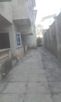 Newly Built 3 Bedrooms Flat, Lowa Estate, Jumofak, Ikorodu, Lagos, Flat for Rent