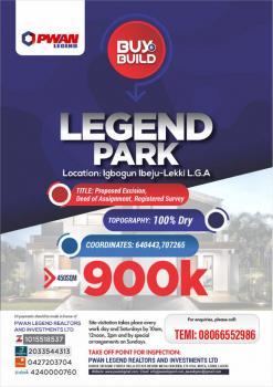 Cheap Land, Igbogun, Folu Ise, Ibeju Lekki, Lagos, Mixed-use Land for Sale