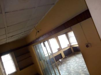 Two Bedroom Flat at Sabo Yaba for #300,000 per Annual, Ayoderin Estate at Sabo Yaba, Sabo, Yaba, Lagos, Flat for Rent