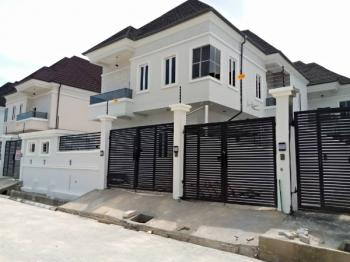 Luxury Finished 4 Bedroom Semi Detached Duplex, Eli Court, Lekki Expressway, Lekki, Lagos, Semi-detached Duplex for Sale