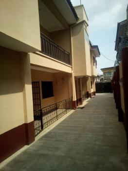 a Newly Renovated 3 Bedroom Flat with Modern Facilities, Anthony, Maryland, Lagos, Flat for Rent