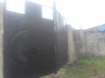 Full Plot of Land, Haruna, Ogba, Ikeja, Lagos, Residential Land for Sale