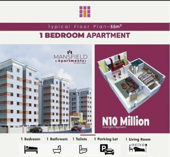 Mansfield Apartments, Lawanson Sululere, Lawanson, Surulere, Lagos, Mini Flat for Sale