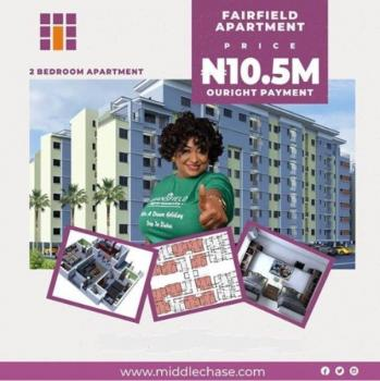 Deluxe Luxury Apartment, Abijo Ajah Lekki Lagos, Abijo, Lekki, Lagos, Block of Flats for Sale