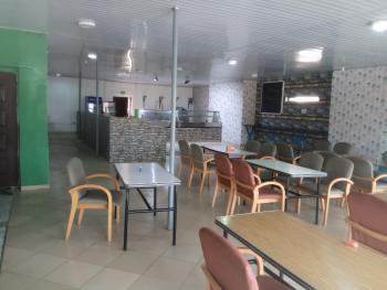 220sqm Lounge/ Restaurant Space, Lekki Road, Ikota Villa Estate, Lekki, Lagos, Restaurant / Bar for Rent