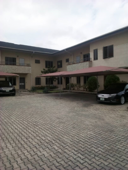 3 Bedroom Terrace in a Very Serene Estate in Ikoyi, Osborne, Ikoyi, Lagos, Terraced Duplex for Rent