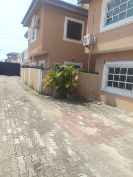3 Bedroom Flat in Chevy View Estate on Udeco Medical Road, Chevy View Estate, Lekki, Lagos, Flat for Rent