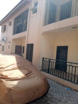 4 Units of 3 Bedroom Flat + 2 Bedroom Bq ( All Ensuite), Awoyaya, Ibeju Lekki, Lagos, Block of Flats for Sale
