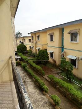 a Well Maintained and Solidly 4 Bedrooms Flat Apartment in a Good Condition, in a Serene and Secured Estate, at Lsdpc Estate, Inside Omole Phase 1 Estate, Ikeja, Lagos, Block of Flats for Sale