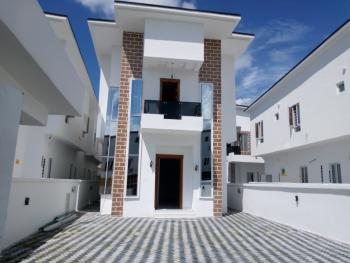 Brand New 5 Bedroom Fully Detached Duplex, Osapa London, Osapa, Lekki, Lagos, Detached Duplex for Sale