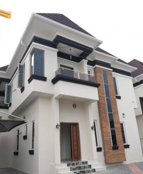 4 Bedroom Fully Detached Duplex, Lekki, Ajah, Lagos, Detached Duplex for Sale