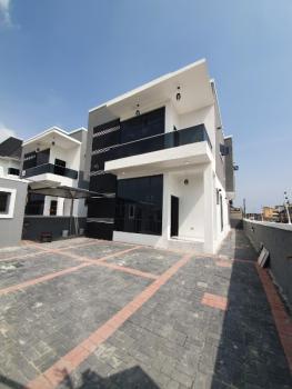 Brand New 4 Bedroom Detached Duplex with Bq, Ikota Villa Estate, Lekki, Lagos, Detached Duplex for Sale