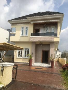 Luxury 5 Bedroom Detached Duplex with Excellent Design and Features, Lekki, Lagos, Detached Duplex for Sale
