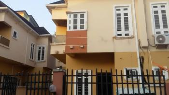 Luxury 4 Bedrooms Semi Detached House, Ikota Villa Estate, Lekki, Lagos, Semi-detached Duplex for Sale