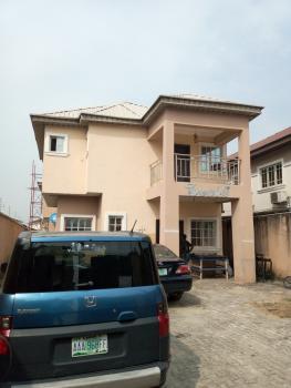 4bedroom Duplex, Ilaje, Ajah, Lagos, Detached Duplex for Rent