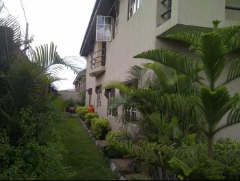 4bedrooms Fully Detached Duplex, Oko-oba, Agege, Lagos, Detached Duplex for Sale
