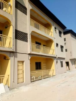 Low Budget Lovely 3 Bedroom Flat, Okun Ajah, Ogombo, Ajah, Lagos, Flat for Rent