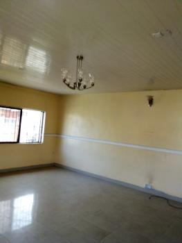 Executive 3bedrooms, Omole Phase 1, Ikeja, Lagos, Flat for Rent